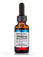Жидкий B12, натуральный вишневый ароматизатор, Liquid B12, Douglas Laboratories, 1 флакон. Ун (30 мл), фото 2