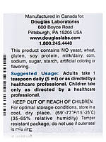 Рідкий магній, Liquid Magnesium, Douglas Laboratories, 8 фо. ун(240 мл), фото 6