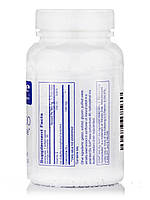 Q-Гель (Гидроразрушаемый Коензим ) Q-Gel (Hydrosoluble CoQ10), Pure Encapsulations, 100 мг 60 Капсул, фото 2