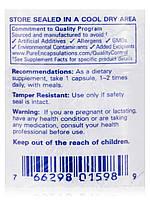 Антиоксидантна формула, AntiOxidant Formula, Pure Encapsulations, 60 капсул, фото 7