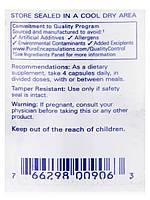 EPA/DHA-Глюкозамін, EPA/DHA-Glucosamine, Pure Encapsulations, 120 Капсул, фото 6