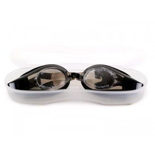 Очки для плавания G217H в футляре р.18 * 5 5 * 4 5см.