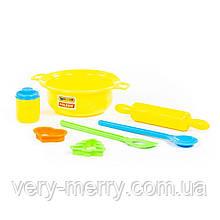 40695 набор дитячого посуду для выпечки №1