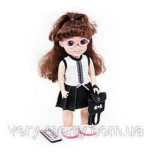 Интерактивная кукла Диана в школе 37 см 79350