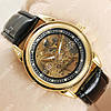 Стильные наручные часы Rolex Oyster Perpetual Gold/Black 2060