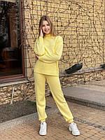 В'язаний костюм для дівчаток підлітків р. 134 - 158 від 9 до 14 років
