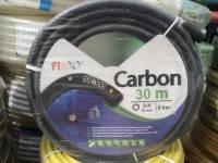 Шланг поливочный Carbon 3/4 30м, (Италия)