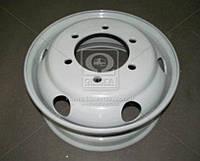 Диск колёсный Эталон 17,5×6,0L. 509.3101012-11.04