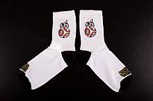 Шкарпетки Without BB8 36-44 White