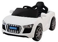 Дитячий електромобіль Siker Cars 788 білий