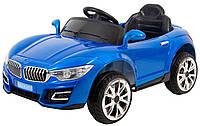 Дитячий електромобіль Siker Cars 688B синій