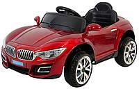 Дитячий електромобіль Siker Cars 688B червоний