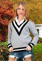 Женский свитер Oxford