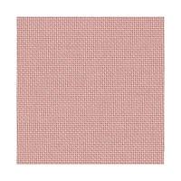 Ткань равномерного переплетения Lugana 25 3835/403 (пепельно-розовый) Dusk  Zweigart (Германия) ширина 140см