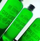 Антисептик насичений концентрат традиційного зеленого мила для татуажу Dr.Gritz 100 мл, фото 3