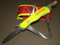 Нож Viсtorinox. 8623mwn