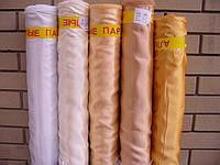 Атлас белый -ткань, фото 1