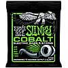 Струны Ernie Ball 2736 Cobalt Slinky Bass 5-String 45-130