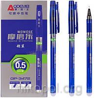 """Ручка """"пиши-стирай"""" """"GP-3472"""", синяя"""
