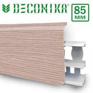 Плинтус Идеал Деконика 85мм.