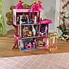 Кукольный домик Storybook Mansion Kidkraft 65878 , фото 2