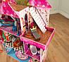 Кукольный домик Storybook Mansion Kidkraft 65878 , фото 5