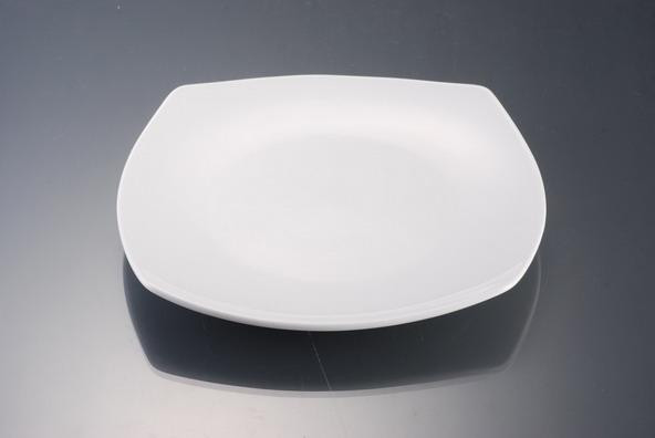 "Тарілка квадратна 8"" (20,3 см) F0009-8"