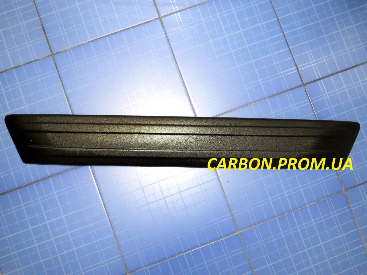 Зимняя заглушка решётки радиатора Рено Логан Сандеро низ с 2012 матовая Fly. Утеплитель решётки Renault Logan
