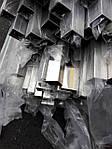Паркан з нержавіючого сталевого прокату: варіанти та особливості