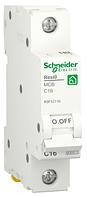 Автоматичний вимикач R9F12116 1P 16A C Resi9 Schneider Electric