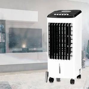 Мобильный переносной кондиционер моноблок Air cooler Opera OP-201 напольный без воздуховода Toys