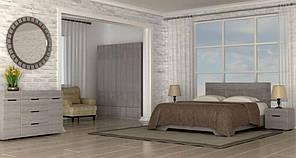 """Спальня """"Марсель"""", виробник Нєман"""