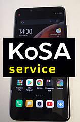 Відремонтували смартфон Xiaomi