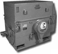 Электродвигатель ДАЗО4-400Х-8МУ1 (200 кВт, 750 об/мин, 6000В, IP-54)