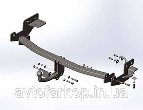 Фаркоп Infiniti FX35 USA (2011-2013)(Фаркоп Инфинити ФХ35) Автопрыстрий