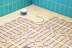 Монтаж установка теплої підлоги в Рівному та Рівненській області