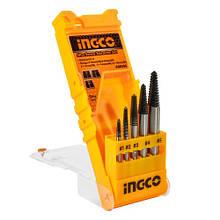 Набір екстракторів 5 шт INGCO