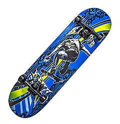 """Скейтборд """"Scale Sports"""". Display King (58765814)"""