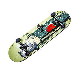 "Скейтборд ""Scale Sports"". Malibu (1634107776)"