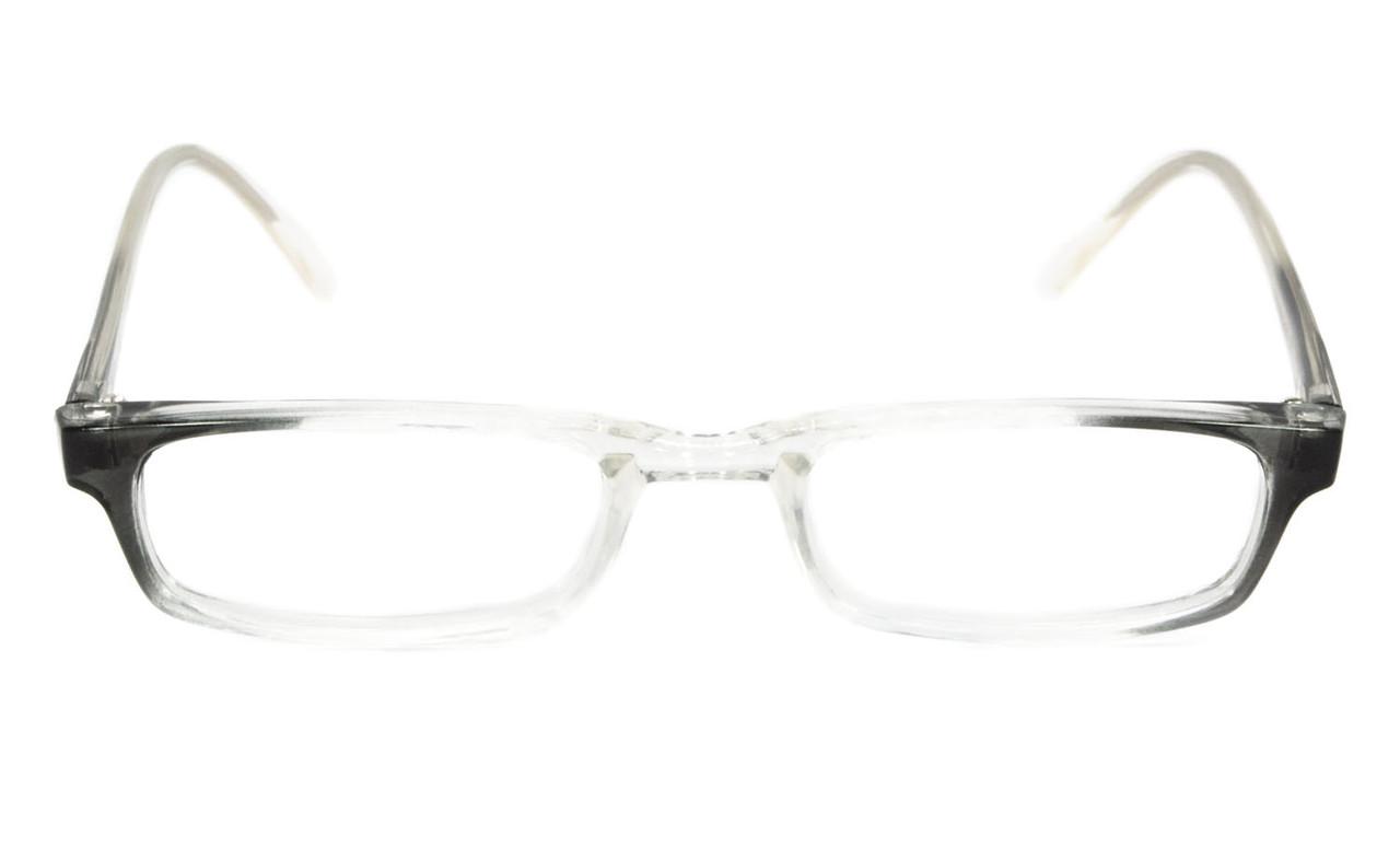 Женские очки лектор под ретро 70-80-х годов (Изюмская оптика)