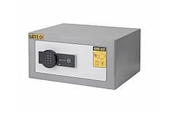 Меблевий сейф GSE-22 з електронним замком