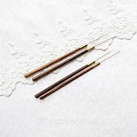 Индийский Крючок для Вышивания 0.72 мм длина иглы 25 мм