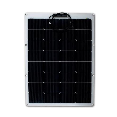 Фотомодуль полугибкий ALTEK 100W ALT-FLX-100 солнечная батарея (панель) 100 Вт