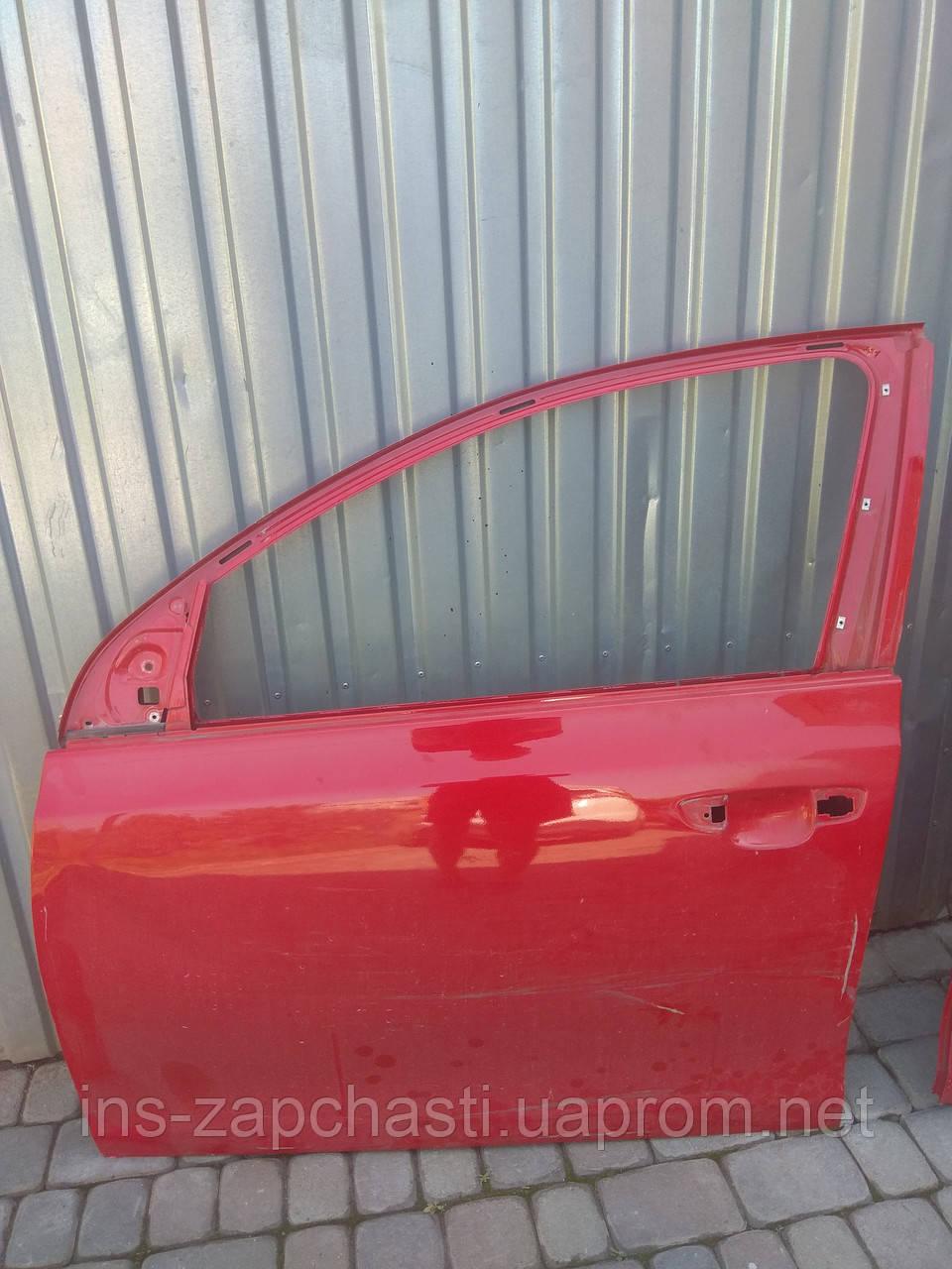 Дверь Volkswagen Golf 2009-2013 [5K4831311D] , передняя левая