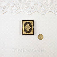 1:12 Миниатюра Коран 4*3 см