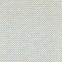 """Американский Хлопок Ткань для Пэчворка и Рукоделия """"Мелкие Синие Звездочки на Светлом"""" 23*55 см"""