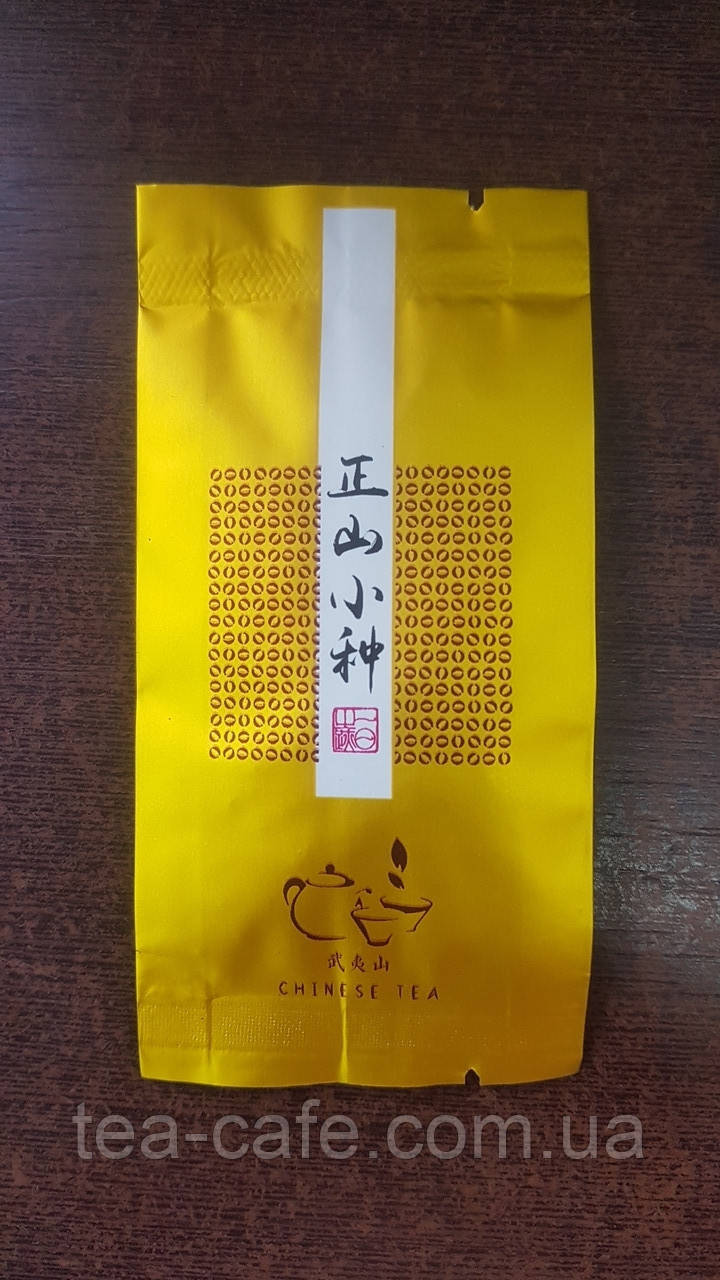 Чай чорний порційний Джен Шан Сяо Джун 1 шт.