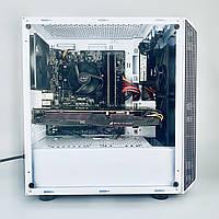 Комп'ютер БО Core i7 7700 , GTX 1060 6GB , 16GB DDR4 , SSD 240GB , HDD 500GB