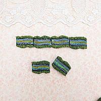 Дорожка Плитка для Диорамы 3.3*2.2 см