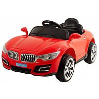 Дитячий електромобіль Siker Cars 688A червоний